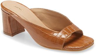 Kaanas Istandbul Slide Sandal