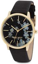 Nine West Harblyn Strap Watch