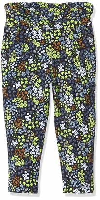 Name It Girl's Nmfthera SWE Pant Bru Trouser