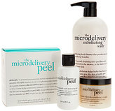 philosophy Super-Size Microdelivery Peel Set
