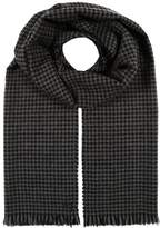 Polo Ralph Lauren MUFFLER Scarf black/charcoal