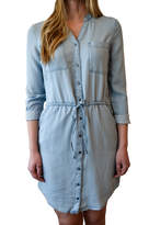 Only Chambray Dress