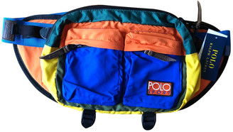 Polo Ralph Lauren Multicolour Synthetic Bags