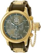 Invicta Men's 11879 Russian Diver Analog Display Swiss Quartz Watch