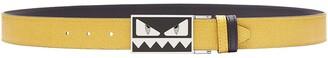 Fendi reversible Bag Bugs belt