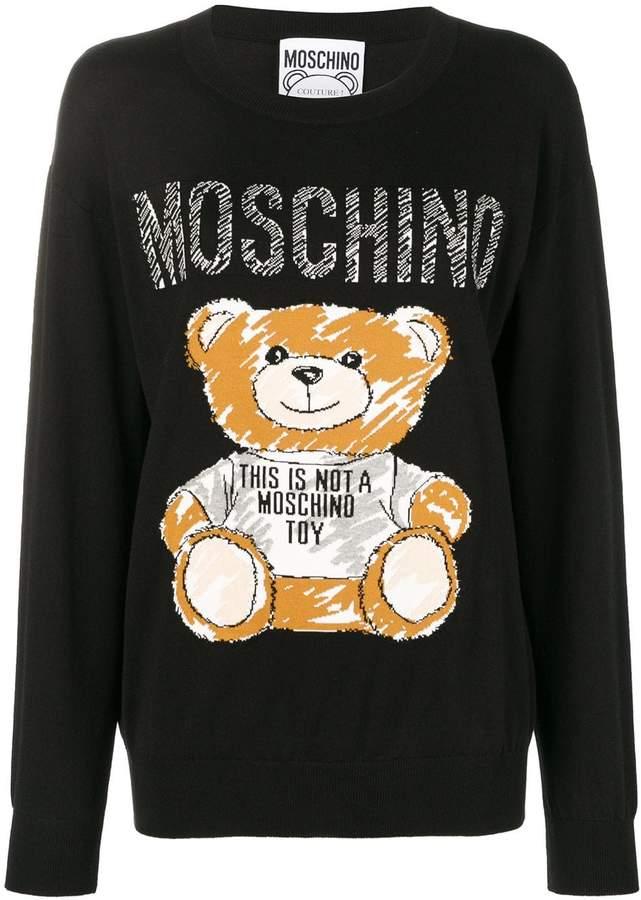 0ae7b59ff99 Teddy Bear sweater