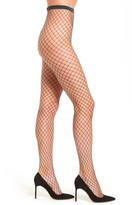 Free People Women's Libby Fishnet Tights