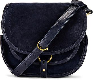 Jerome Dreyfuss Felix Medium Crossbody Bag