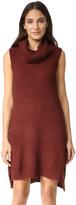 BB Dakota Brandy Turtleneck Sweater Dress