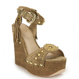 Ash Bliss - Cork Wedge