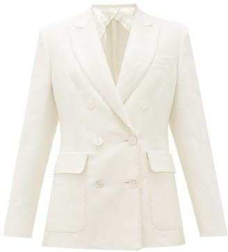 Max Mara Ottuso Jacket - White