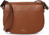 Polo Ralph Lauren Ralph Lauren Leather Mini Crossbody Bag