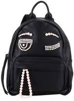 Chiara Ferragni Backpack Shoulder Bag Women