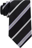 Sean John Men's Sport Stripe Classic Tie