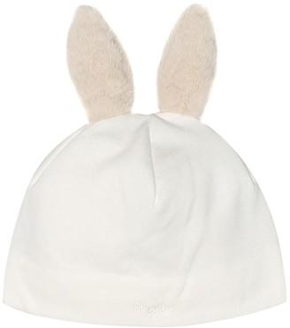 Il Gufo Baby cotton hat