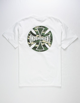 Independent Concealed Mens T-Shirt