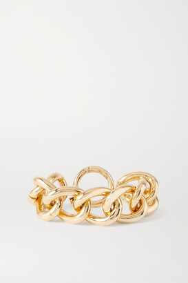 Rosantica Canasta Gold-tone Faux Pearl Bracelet - one size