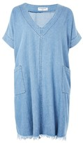 **Denim Tunic Dress by Glamorous Tall