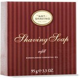 The Art of Shaving Sandalwood Shaving Soap Refill