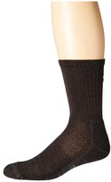Smartwool Hike Ultra Light Crew (Chestnut) Crew Cut Socks Shoes