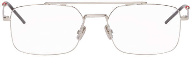 Christian Dior Silver Dior0230 Glasses