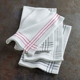 Williams-Sonoma Open Kitchen Towels, Set of 4