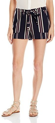 Olive + Oak Olive & Oak Women's Mexico Short