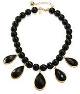 Kate Spade True Colors Stone Bib Necklace