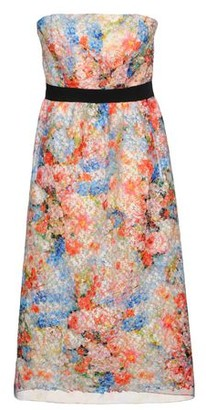 Si-Jay Knee-length dress