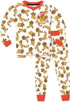 Disney The Lion Guard Boys Lion Guard Kion Pajamas