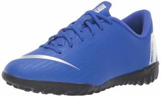 Nike Unisex Kids Jr Vapor 12 Academy Gs Tf Futsal Shoes