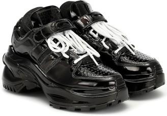 Maison Margiela Retro Fit sneakers