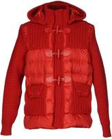 Bark Down jackets - Item 41714276