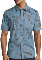 Vans Freeasy Short-Sleeve Shirt