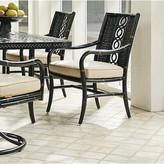 Tommy Bahama Marimba Swivel Rocker Patio Chair with Cushion Outdoor