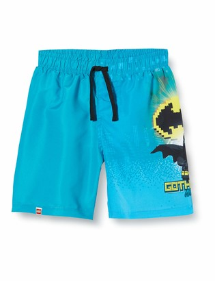 Lego Boy's cm Batman Swim Shorts