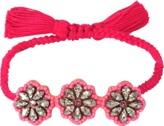 Shourouk Flower Bracelet