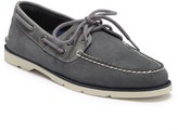 Sperry Leeward Leather Boat Shoe