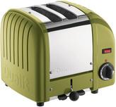 Dualit Classic Heritage Toaster - Citrine - 2 Slot