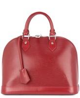 Louis Vuitton Pre Owned Alma PM tote bag