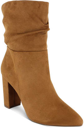 Zigi Saray Dress Booties Women Shoes