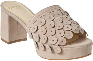 Butter Shoes Carina Suede Sandal