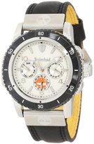 Timberland Unisex 13334JSTB_01A Claremont Analog Multifunction Watch