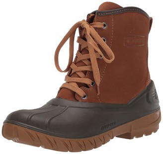 "LaCrosse Women's 664503 Aero Timber Top 8"" Non-Insulated Outdoor Boot"