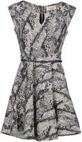 Louche Short dresses - Item 34830971