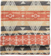 Pendleton CLOSEOUT! Cotton Jacquard High Peaks King Blanket