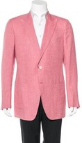 Tom Ford Linen & Wool Blazer