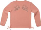 Marie Chantal Marie-Chantal Angel Wing Sweater