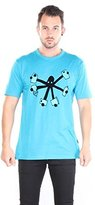 G Star Men's Drop 2 Occotis Working Tee in RFTO 01 Jersey