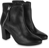 Monsoon Ava Zip Boot